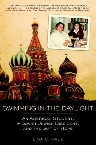Swimming in Daylight by Lisa C. Paul