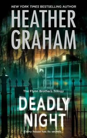 Deadly Night (Flynn Brothers, #1)