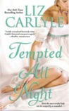 Tempted All Night by Liz Carlyle