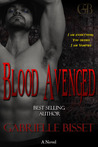 Blood Avenged by Gabrielle Bisset