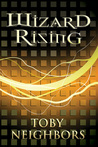 Wizard Rising (The Five Kingdoms, #1)