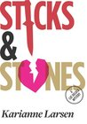 Sticks and Stones (Cat DeLuca Mysteries, #2)