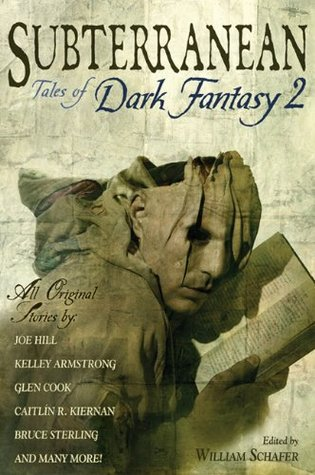 Subterranean: Tales of Dark Fantasy 2 (Subterranean: Tales of Dark Fantasy #2)