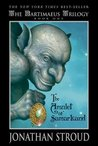 The Amulet of Samarkand (Bartimaeus, #1) by Jonathan Stroud