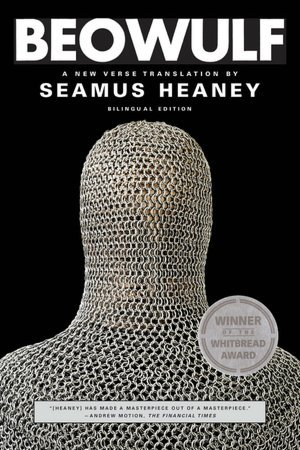 Beowulf  -  Unknown, Seamus Heaney (Translator)