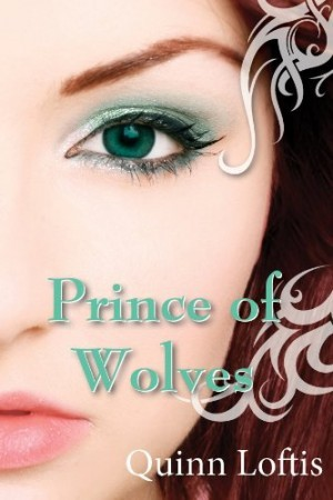 Bildresultat för prince of wolves book cover