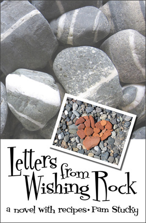 Letters from Wishing Rock by Pam Stucky