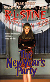 The New Year's Party (Fear Street Super Chiller, #9)