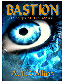 Bastion by A.L. Collins