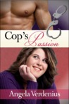 Cop's Passion (Big Girls Lovin' Trilogy, #2)