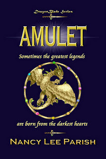 Amulet by Nancy Lee Parish