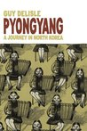 Pyongyang by Guy Delisle