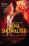Lord of the Vampires (Royal House of Shadows, #1)