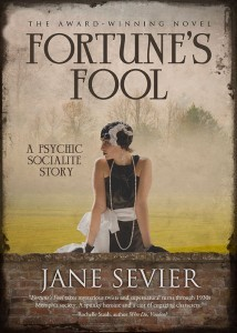 Fortune's Fool by Jane Sevier