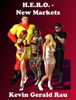 New Markets (H.E.R.O. #2)