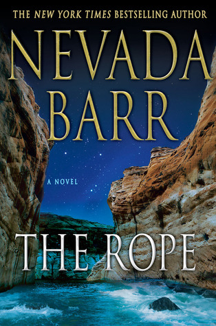 The Rope by Nevada Barr