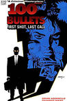 100 Bullets, Vol. 1 by Brian Azzarello