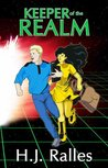 Keeper of the Realm (Keeper, #2)