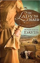 The Lady's Maid by Susan Page Davis