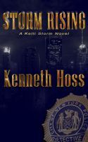 Storm Rising by Kenneth Hoss
