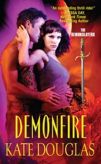 DemonFire (DemonSlayers, #1)