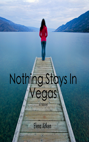 Nothing Stays In Vegas by Elena Aitken