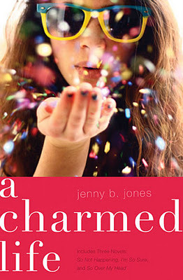 A Charmed Life by Jenny B. Jones