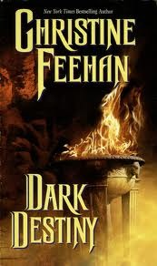 Dark Destiny by Christine Feehan
