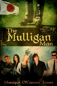 The Mulligan Man by Monique O'Connor James