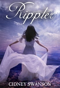 Rippler by Cidney Swanson