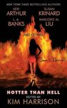 Hotter Than Hell (The Hollows, #4.5)