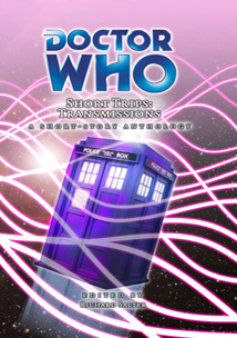 Doctor Who Short Trips by Richard  Salter