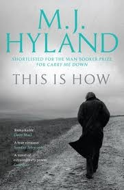 This Is How by M.J. Hyland
