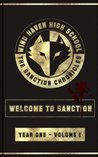 The Sanction Chronicles by Dylan Strickland