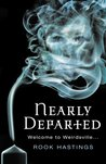 Nearly Departed (Weirdsville, #1)