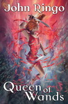 Queen of Wands (Special Circumstances, #2)