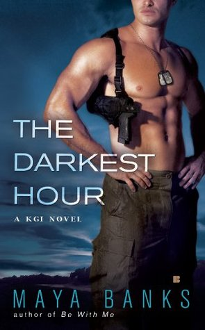 The Darkest Hour (KGI #1)