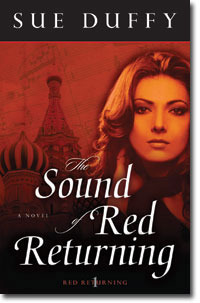 The Sound of Red Returning by Sue Duffy