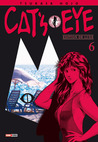 Cat's Eye, Tome 6 : Edition de luxe