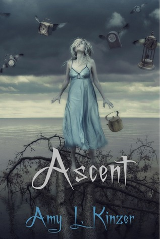 Ascent by Amy Kinzer
