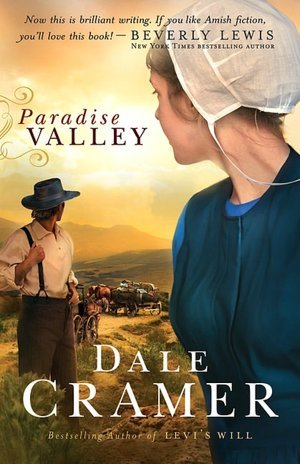 Paradise Valley by Dale Cramer