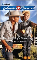 The Cowboy's Secret Son by Trish Milburn