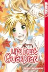 Life tree's guardian, Band 1: Der sprechende Wolf