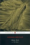 Moby-Dick or, The Whale by Herman Melville