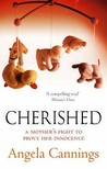 Cherished by Angela Cannings