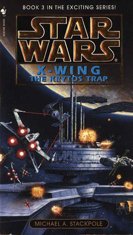 The Krytos Trap by Michael A. Stackpole