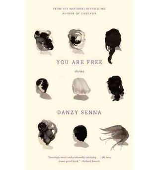 You Are Free by Danzy Senna