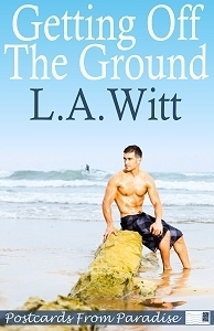 Getting Off The Ground by L.A. Witt