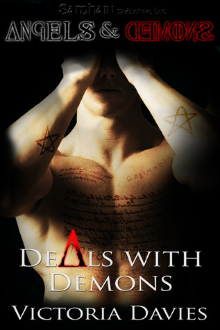Deals with Demons by Victoria Davies