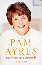 The Necessary Aptitude by Pam Ayres